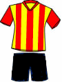 equipacion Racing Club de Lens
