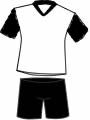 equipacion Valencia Club de Fútbol
