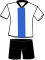 equipacion Hércules de Alicante Club de Fútbol
