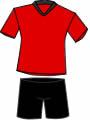 equipacion Club Deportivo Utiel