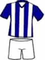 equipacion West Bromwich Albion Football Club