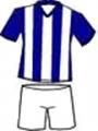 equipacion Sporting Club de Huelva