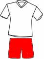 equipacion Club de Fútbol Ebre Escola Esportiva