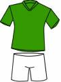 equipacion Club Deportivo Llanes