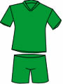 equipacion Club de Fútbol Pozuelo de Alarcón