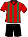 equipacion Laracha Club de Fútbol