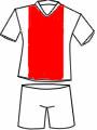 equipacion Doneztebe Futbol Taldea