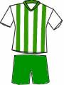 equipacion Atlético Victoria