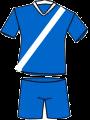 equipacion Manzanares Club de Fútbol