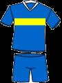 equipacion Club Deportivo Elemental Lugo Fuenlabrada