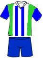 equipacion Kelme Club de Fútbol