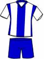 equipacion Real Avilés Club de Fútbol