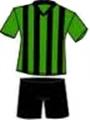 equipacion Jerez Club de Fútbol