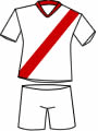 equipacion Rayo Vallecano de Madrid