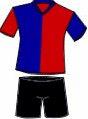 equipacion Sociedad Deportiva Balmaseda Fútbol Club