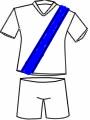 equipacion Club Deportivo Cantolagua