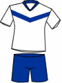 equipacion Sociedad Deportiva Moraza