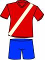 equipacion Agrupación Deportiva Torrejón Club de Fútbol