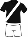 equipacion Sporting Club Requena