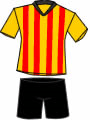 equipacion Unió Esportiva Sant Andreu