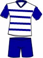 equipacion Club Deportivo Plus Ultra