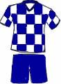 equipacion Club Deportivo Elemental Alameda de la Sagra