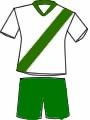 equipacion Club Deportivo Pamplona