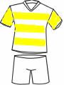equipacion Coria Club de Fútbol