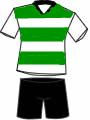 equipacion Sporting Clube de Portugal