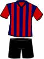 equipacion Sociedad Deportiva Leioa