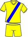 equipacion Berrón Club de Fútbol