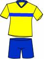 equipacion Arratia Club Deportivo