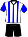 equipacion Club Deportivo Thader