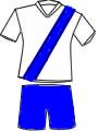 equipacion Real Club Recreativo de Huelva