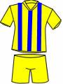 equipacion Atlètic Sant Just FC